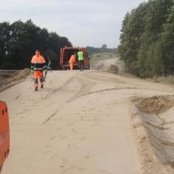 Kelio Alytus-Simnas-Kalvarija ruožų rekonstrukcija